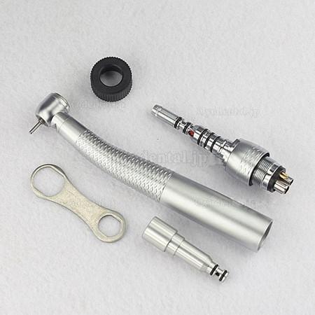YUSENDENT® CX207-GK-TP歯科用ライト付き高速タービン